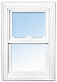 8400 Series Double Hung