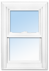 8800 Series Double Hung