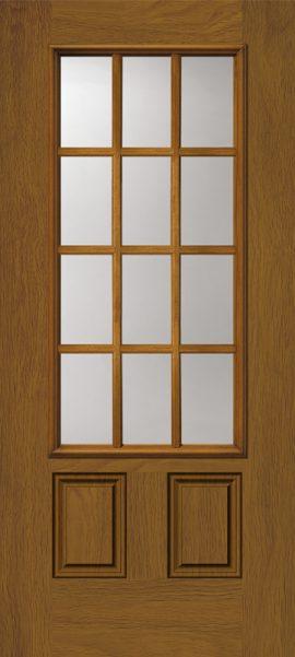 2 Panel 3/4 Lite 12L SDL
