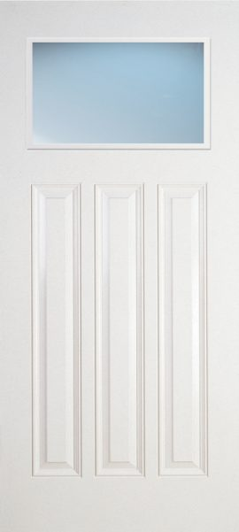 3 Panel Craftsman