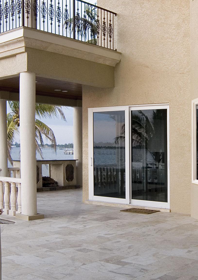 Sliding Patio Doors Wincore Windows Doors