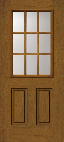 2 Panel 1/2 Lite 9L SDL
